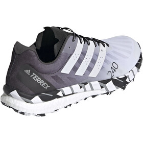 adidas TERREX Speed Ultra Trail Running Shoes Men feather white/crystal white/core black